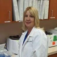 Ileana Damiani Lab Technician Metabolic Research Institute
