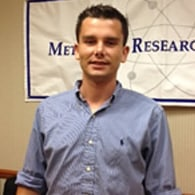 Sean Sullivan Clinical Research Coordinator Metabolic Research Institute