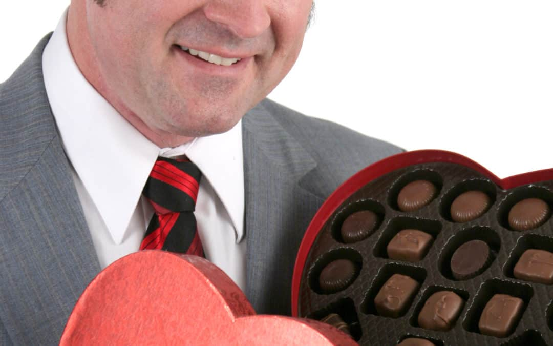 Treating The Diabetic In Your Life On Valentine's Day