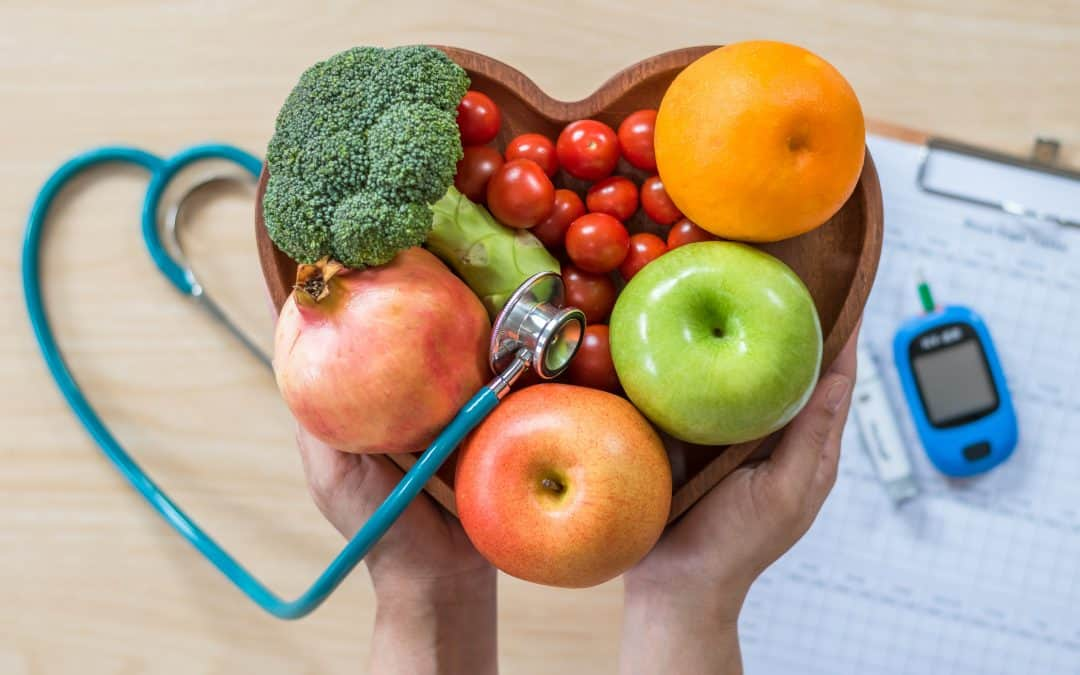 High Cholesterol & Type 2 Diabetes?