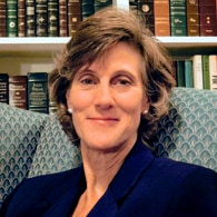 Amy Clarke Metabolic Research Institute Business Development Liaison